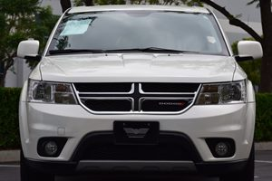 2014 Dodge Journey SXT Air Conditioning  Multi-Zone AC Audio  Auxiliary Audio Input Audio  M
