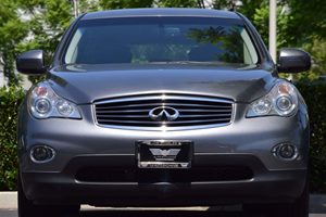 2014 INFINITI QX50 Journey Carfax 1-Owner - No AccidentsDamage Reported Convenience  Adjustable
