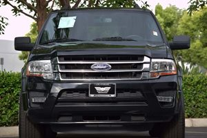 2015 Ford Expedition XLT Carfax 1-Owner - No AccidentsDamage Reported 250 Amp Alternator 315 A
