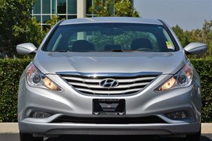 2013 Hyundai Sonata GLS Carfax 1-Owner - No AccidentsDamage Reported  Silver  We are not resp