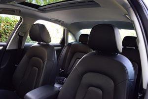 2014 AUDI A4 2.0T PREMIUM