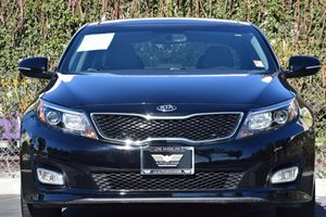 2015 Kia Optima EX GDI Carfax 1-Owner - No AccidentsDamage Reported 150 Amp Alternator 288 Axl