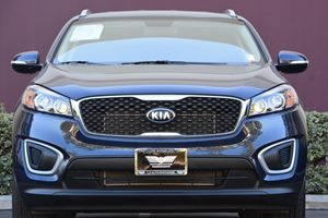 2016 Kia Sorento LX Carfax 1-Owner - No AccidentsDamage Reported  Blaze Blue  We are not resp