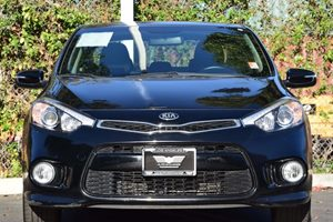 2014 Kia Forte Koup EX Abs And Driveline Traction Control Fuel Capacity 132 Gals Fuel Economy