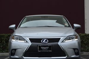 2016 Lexus CT 200h Base  Silver 26791 Per Month -ON APPROVED CREDIT---  --- See our en