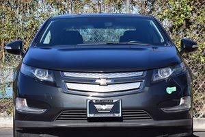 2015 Chevrolet Volt  Audio Premium Sound System Convenience Adjustable Steering Wheel Convenie