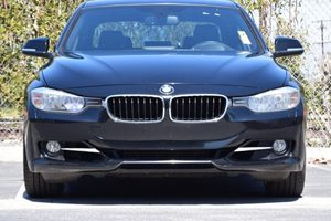 2013 BMW 3 Series 328i 20-Liter Bmw Twinpower Turbo Inline 4-Cylinder 16-Valve 240-Hp Engine Com
