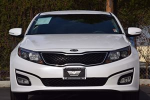 2015 Kia Optima GDI Carfax 1-Owner - No AccidentsDamage Reported 150 Amp Alternator 288 Axle R