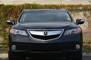 2014 Acura RDX wTech  Gray 29436 Per Month -ON APPROVED CREDIT---  --- See our entire