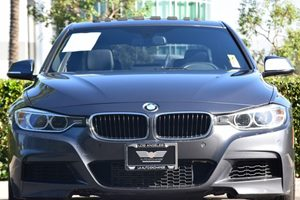 2014 BMW 3 Series 328i  Mineral Gray Metallic   All advertised prices exclude government fees