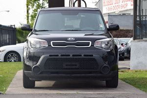 2015 Kia Soul Base Carfax 1-Owner - No AccidentsDamage Reported  Shadow Black  We are not res