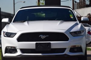 2016 Ford Mustang V6  Oxford White  We are not responsible for typographical errors All prices