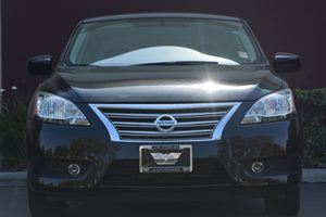 2015 Nissan Sentra S  Super Black 15612 Per Month -ON APPROVED CREDIT---  ---  See our