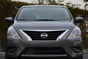 2016 Nissan Versa 16 S Plus  Gray 14209 Per Month -ON APPROVED CREDIT---  ---  See ou