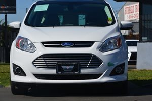 2014 Ford C-Max Energi SEL  White 17697 Per Month -ON APPROVED CREDIT---  ---  See our