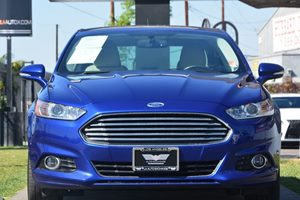 2015 Ford Fusion Energi Titanium  Tuxedo Black 19646 Per Month -ON APPROVED CREDIT---  -