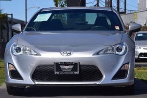 2014 Scion FR-S Base Carfax 1-Owner  Silver 21594 Per Month -ON APPROVED CREDIT--- ---