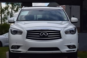 2014 INFINITI QX60   Moonlight White  We are not responsible for typographical errors All pric