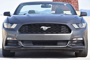 2016 Ford Mustang V6 Carfax 1-Owner - No AccidentsDamage Reported  Gray 20295 Per Month -ON