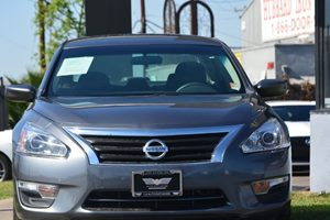 2015 Nissan Altima 25 S Carfax 1-Owner - No AccidentsDamage Reported  Gray 16398 Per Month