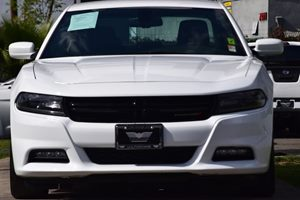 2016 Dodge Charger SXT  Bright White Clearcoat 24842 Per Month -ON APPROVED CREDIT--- --