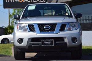 2016 Nissan Frontier SV  Brilliant Silver 26791 Per Month -ON APPROVED CREDIT--- ---