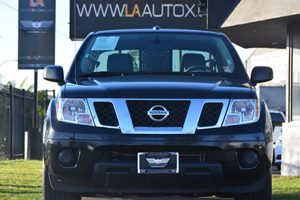 2017 Nissan Frontier SV  Magnetic Black 2809 Per Month -ON APPROVED CREDIT---  ---  Se