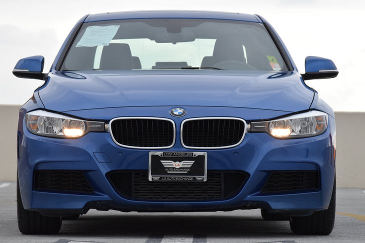 2014 BMW 3 Series 328i Air Conditioning AC Audio Auxiliary Audio Input Audio Hd Radio Bmw A