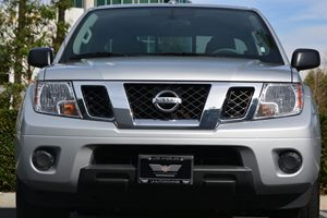 2016 Nissan Frontier SV  Brilliant Silver 26791 Per Month -ON APPROVED CREDIT  See our entir