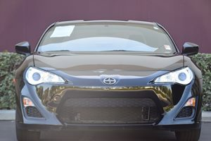 2015 Scion FR-S Base  Black 21594 Per Month -ON APPROVED CREDIT---  ---  See our entir
