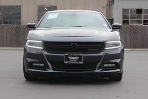 2017 Dodge Charger SXT  Silver   All advertised prices exclude government fees and taxes any