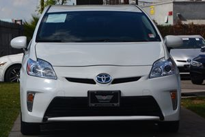 2015 Toyota Prius Two  Super White 19646 Per Month -ON APPROVED CREDIT---  ---  See ou
