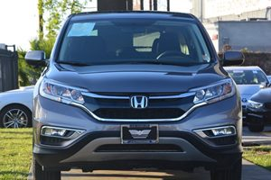 2016 Honda CR-V EX  Gray 25492 Per Month -ON APPROVED CREDIT---  ---  See our entire i