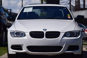 2013 BMW 3 Series 335is Aerodynamic Kit Air Conditioning AC Audio AmFm Stereo Audio Auxili