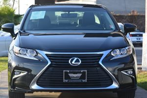 2016 Lexus ES 350 Base  Black 32596 Per Month -ON APPROVED CREDIT---  ---  See our ent