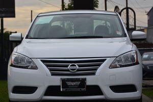 2015 Nissan Sentra SV  Aspen White  We are not responsible for typographical errors All prices