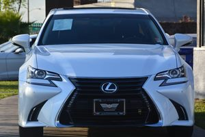 2016 Lexus GS 350  Carfax 1-Owner  White 42076 Per Month -ON APPROVED CREDIT---  ---