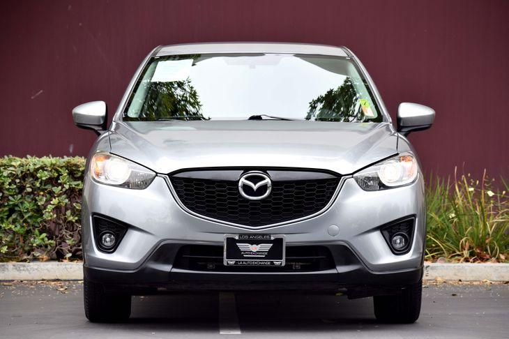 2014 Mazda CX-5 Touring  Liquid Silver Metallic TAKE ADVANTAGE OF OUR PUBLIC WHOLESALE PRICIN