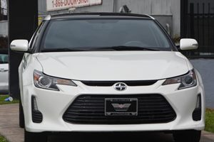 2015 Scion tC Base  White 18996 Per Month -ON APPROVED CREDIT---  ---  See our entire