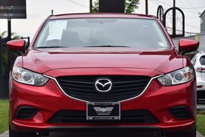2015 Mazda Mazda6 i Sport  Soul Red Metallic  17697 Per Month -ON APPROVED CREDIT  See our e