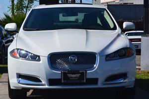 2015 Jaguar XF 30 Portfolio Carfax 1-Owner  Polaris White 36388 Per Month -ON APPROVED CRED