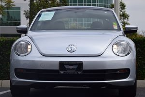 2014 Volkswagen Beetle Coupe 18T PZEV  Silver 15748 Per Month -ON APPROVED CREDIT---  -