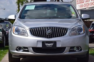 2014 Buick Verano Convenience Group  Silver 17047 Per Month -ON APPROVED CREDIT ---  --