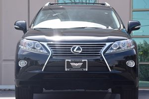 2015 Lexus RX 350 Base  Stargazer Black 3386 Per Month -ON APPROVED CREDIT---  ---  Se