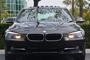 2015 BMW 3 Series 328i  Black TAKE ADVANTAGE OF OUR PUBLIC WHOLESALE PRICING GOING ON RIGHTNO
