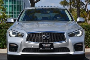 2014 INFINITI Q50 Sport  Silver 32596 Per Month -ON APPROVED CREDIT ---  ---  See our