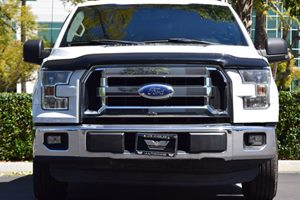 2015 Ford F-150 XLT  Oxford White  We are not responsible for typographical errors All prices