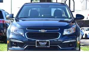 2016 Chevrolet Cruze Limited 1LT Auto  Blue Ray Metallic 17047 Per Month -ON APPROVED CREDIT