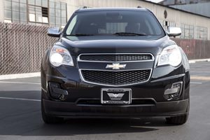 2015 Chevrolet Equinox LT Audio Auxiliary Audio Input Audio Mp3 Player Audio Smart Device Int