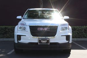 2016 GMC Terrain SLE-1  White 22894 Per Month -ON APPROVED CREDIT---  ---  See our ent
